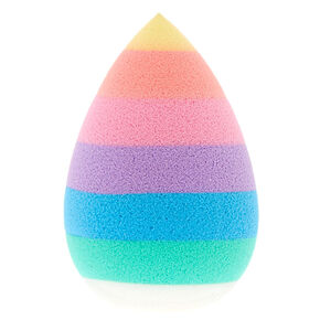 Rainbow Makeup Blending Sponge,