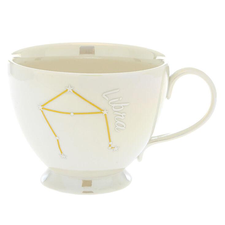 Zodiac Ceramic Mug - Libra,
