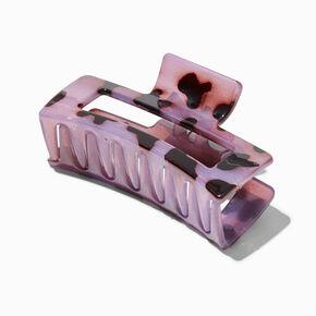 Fourth Of July Tie Dye Oversized Personal Fan - Blue,