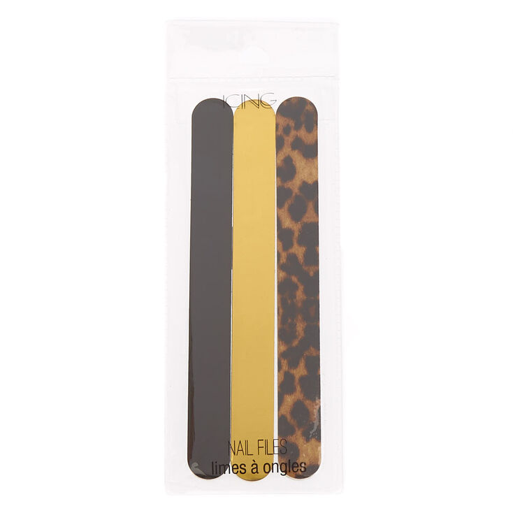 Call of the Wild Nail File Set,
