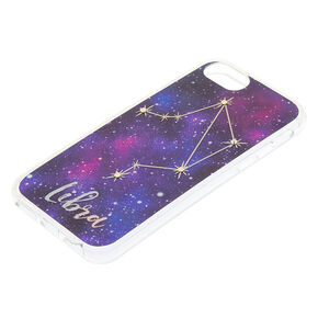 Libra Zodiac Phone Case - Fits iPhone 6/7/8 Plus,
