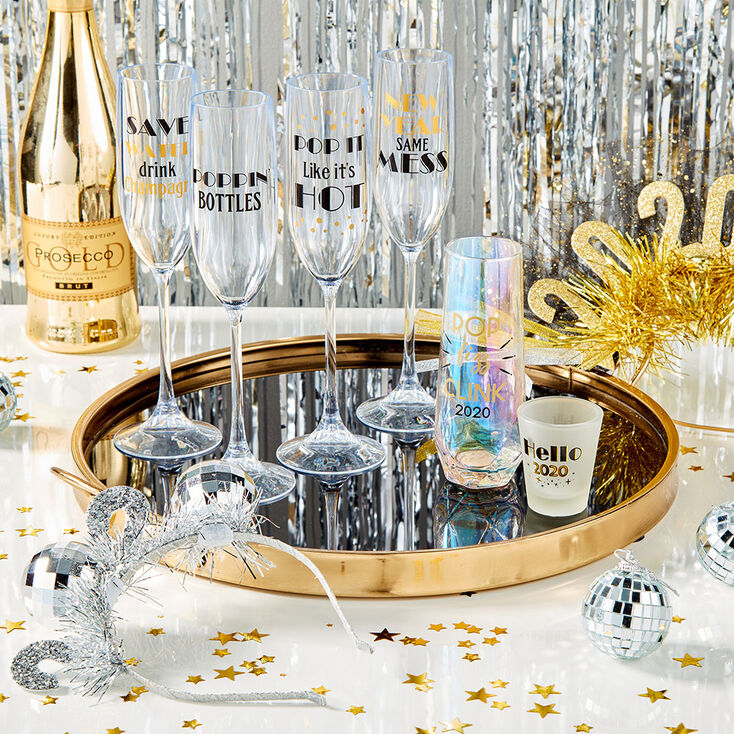2020 Happy New Years Party Set,