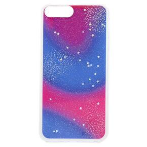 Milky Way Phone Case - Purple,