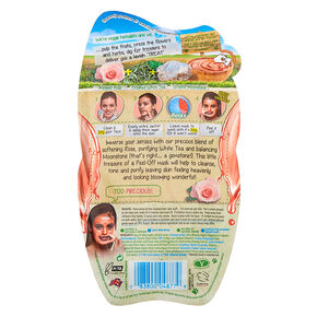 7th Heaven Peel Off Face Mask - Rose Gold,