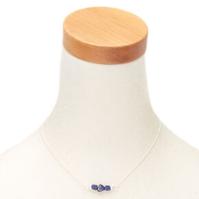Lapis Lazuli Creativity Pendant Necklace,
