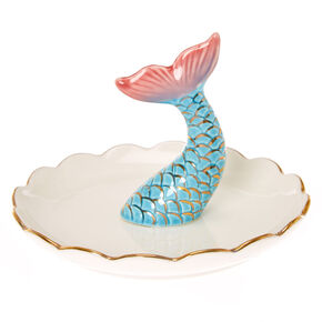 Mermaid Trinket Dish,