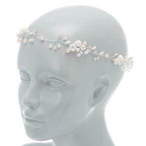 2-In-1 Vintage Glam Belt & Headwrap,