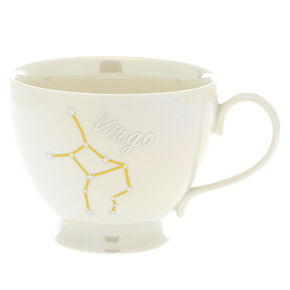 Zodiac Ceramic Mug - Virgo,