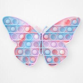 Pop Poppers Butterfly Fidget Toy,