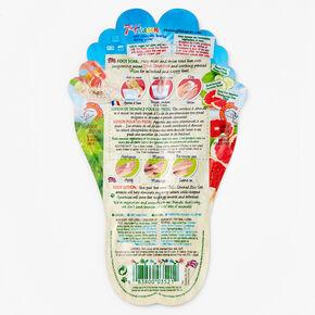 7th Heaven Foot Soak & Foot Lotion,