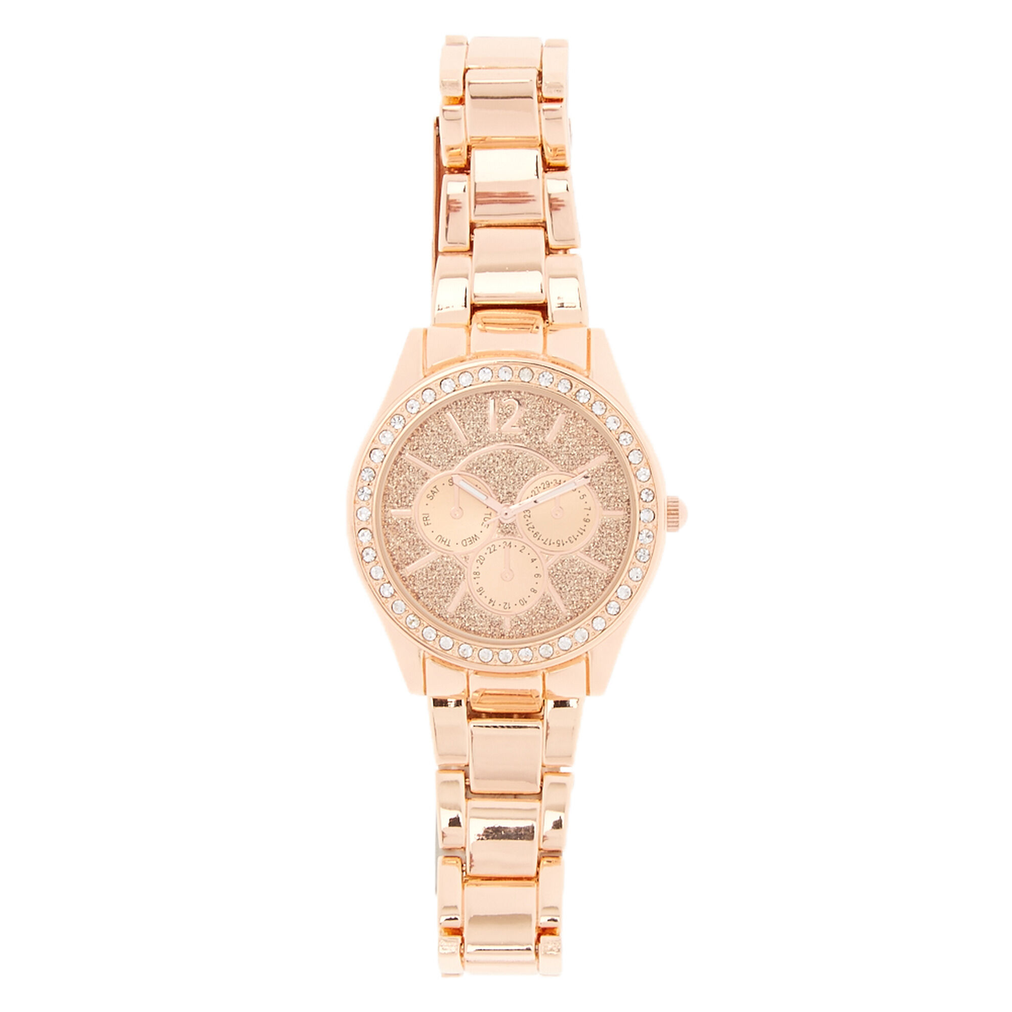 mother dial pearl roman diamond watch bracelet product bezel gold rolex yellow watches chain ladies cellini link of