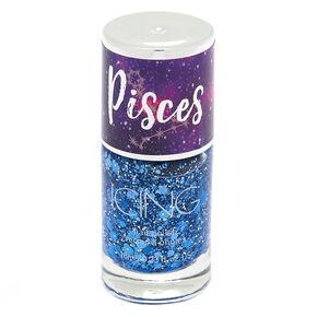 Zodiac Nail Polish - Pisces,