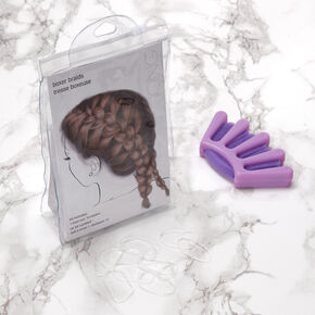 Boxer Braids Hair Tools Kit,