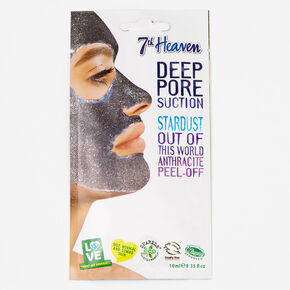 7th Heaven Stardust Out of This World Peel Off Face Mask,