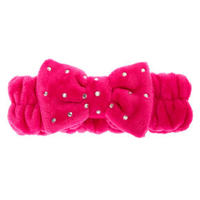 Makeup Headwrap - Pink,