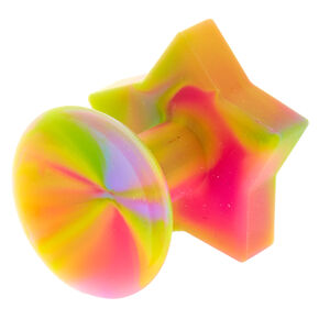 Rainbow Star Gumball,
