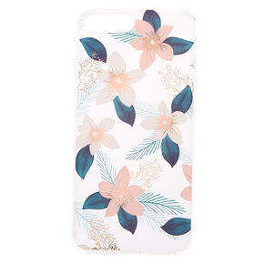 Lily Flower Phone Case - Fits iPhone 6/7/8 Plus,