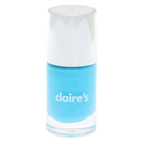 Nail Polish - Sea Blue,