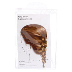 Bump It Braid Hair Tool Kit,