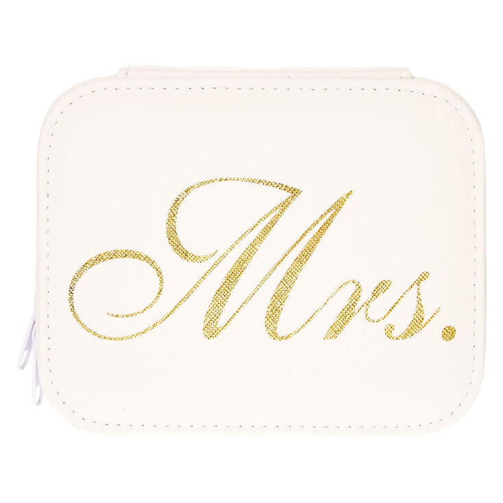 Mrs. Jewelry Box,