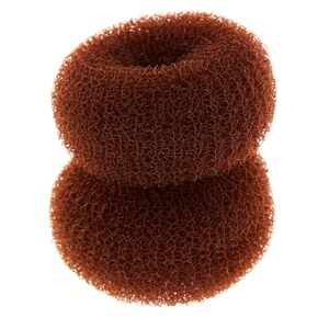 Double Mini Donut Hair Tool,