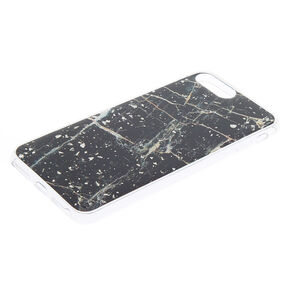 Marble Sparkle Phone Case - Fits iPhone 6/7/8 Plus,