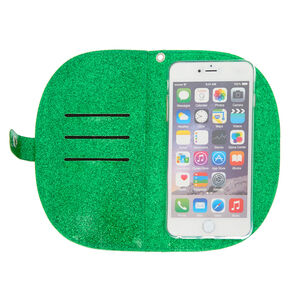 Watermelon Folio Phone Case - Fits iPhone 6/7/8 Plus,