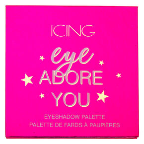 Eye Adore You Eyeshadow Palette,
