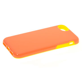 Coral Protective Phone Case - Fits iPhone 6/7/8,