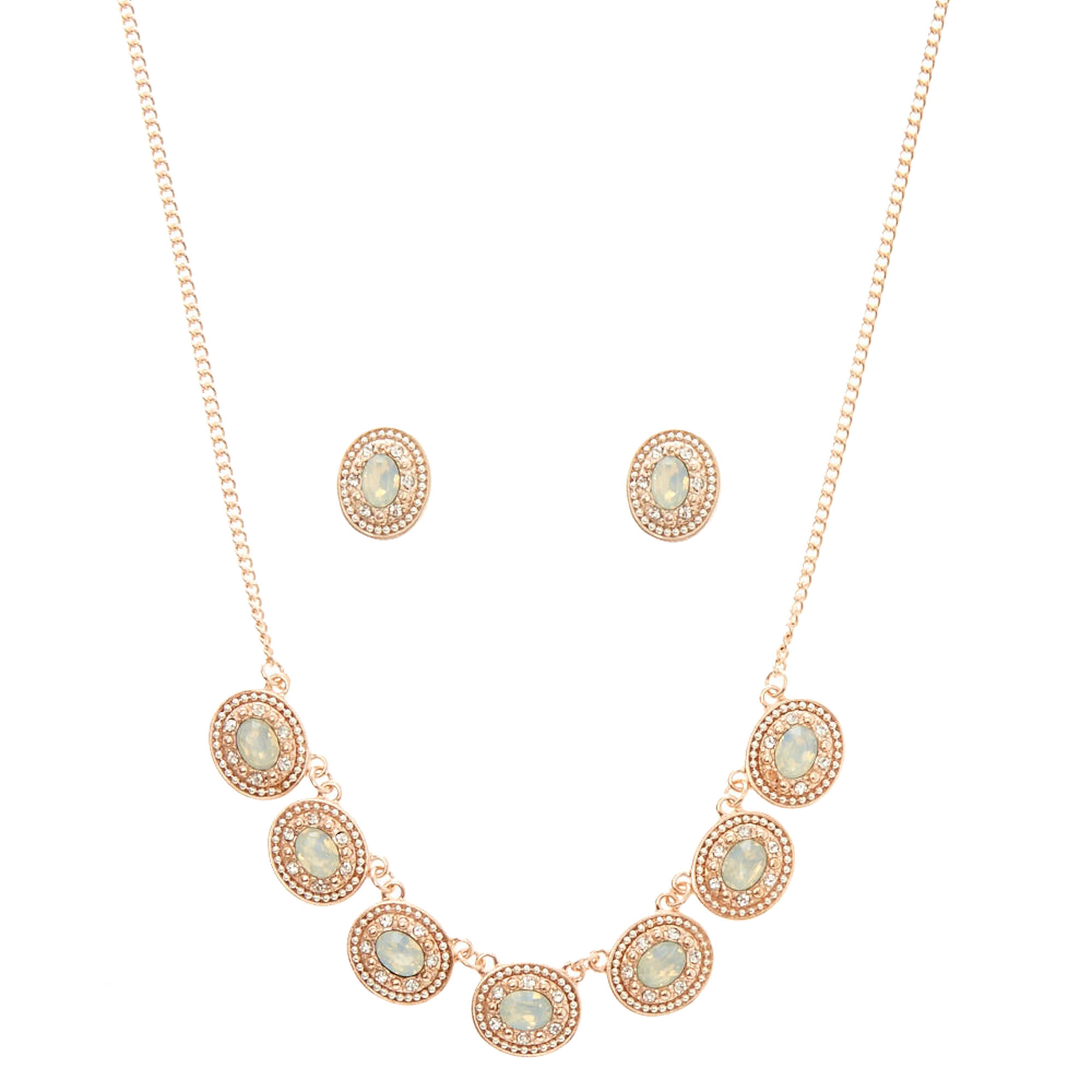 of amp london vermeil heart gb links yellow gold pave hires essentials necklace en diamond and