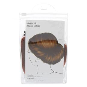 Vintage Roll Hair Tools Kit,