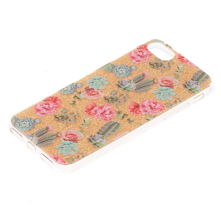 Desert Rose Phone Case - Fits iPhone 6/7/8,