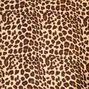 Leopard Print Blanket Scarf,