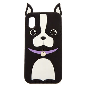 Boston Terrier Phone Case  - Fits iPhone 6/7/8 Plus,