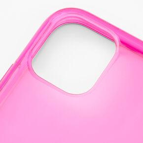Pink Scorpio Zodiac Phone Case - Fits iPhone® 11,