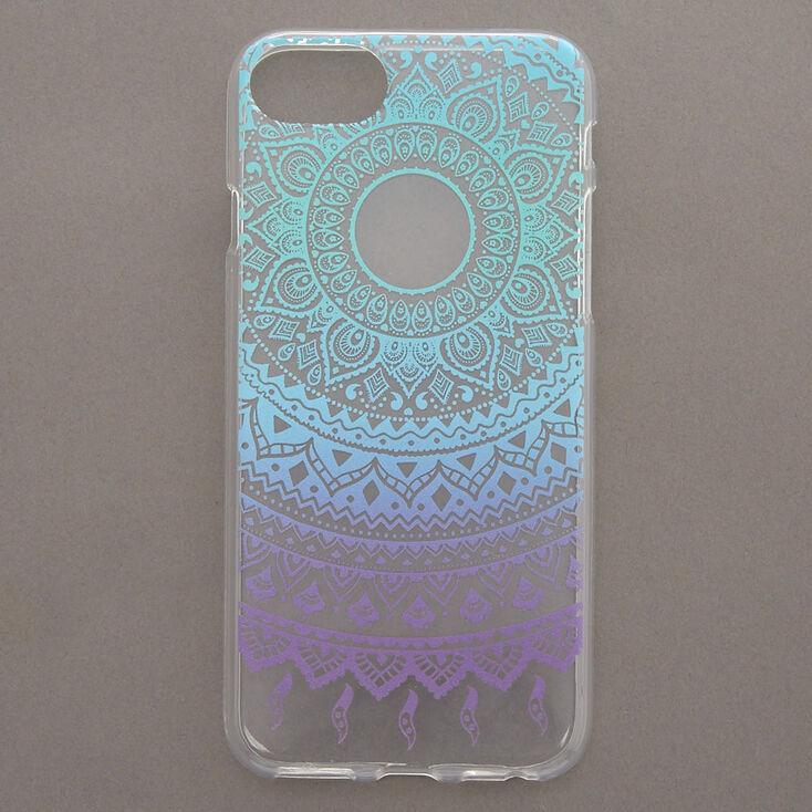 Pastel Boho Phone Case - Fits iPhone 6/7/8,