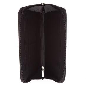 Pearl Wristlet - Black,