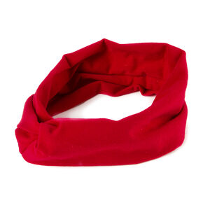 Knotted Twist Headwrap,
