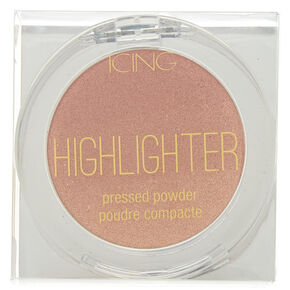 Ombre Shimmer Highlighter - Bronze,