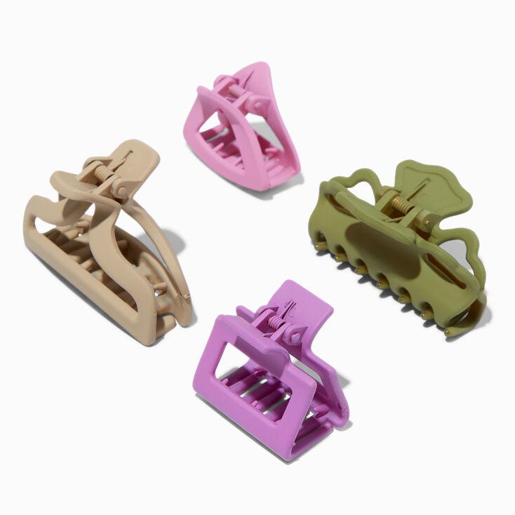 Snakeskin Print Headband,