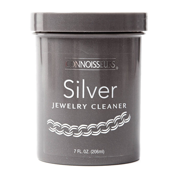 Connoisseurs Silver Jewelry Cleaner,