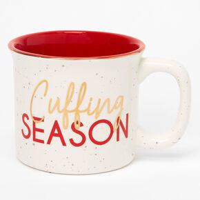 Cuffing Season Mug,