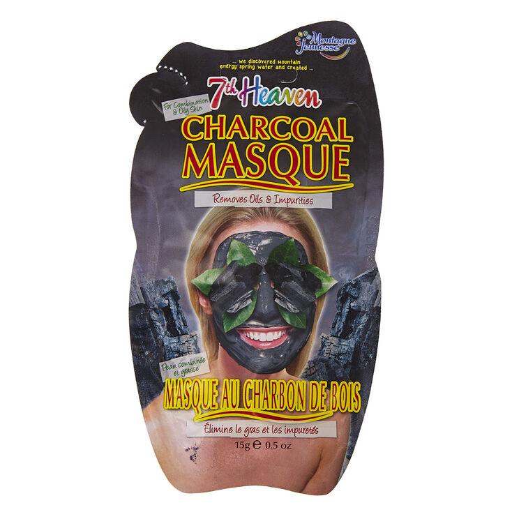 7th Heaven Charcoal Masque,