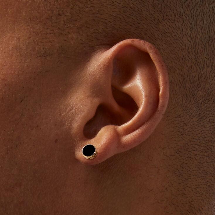 Rose Gold Cursive Initial Pendant Necklace - Z,