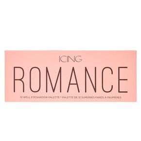 Romance Eyeshadow Palette,