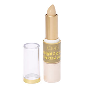 Light Contour Stick & Highlight Cream Duo,