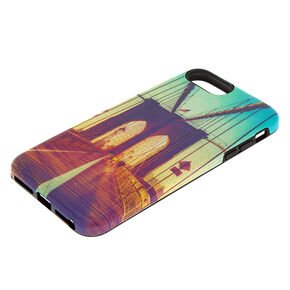 Brooklyn Bridge Protective Phone Case,