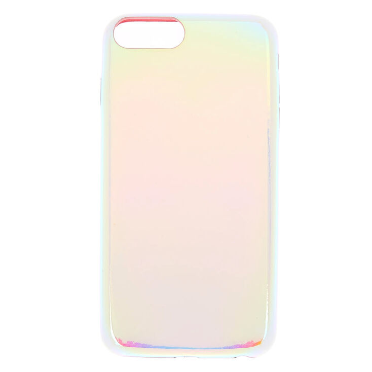 Holographic Protective Phone Case - Fits iPhone 6/7/8 Plus,