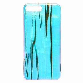 Iridescent Seashell Phone Case - Fits iPhone 6/7/8 Plus,