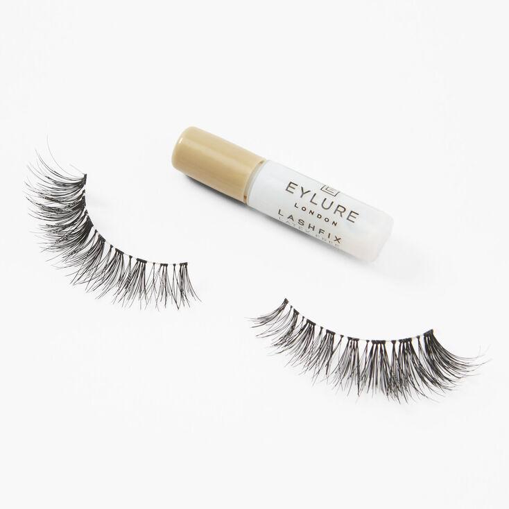Crystal Evil Eye Statement Necklace,